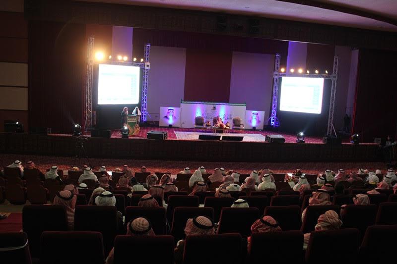 القصبي يزور ملتقى الجهات الخيرية بمنطقة الباحة (18)