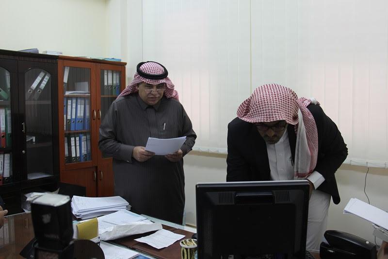 القصبي يزور ملتقى الجهات الخيرية بمنطقة الباحة (21)