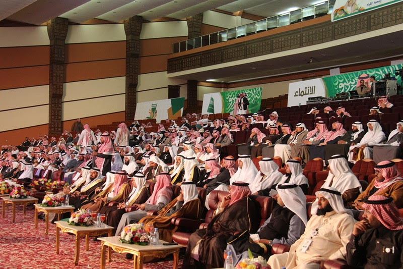 القصبي يزور ملتقى الجهات الخيرية بمنطقة الباحة (4)