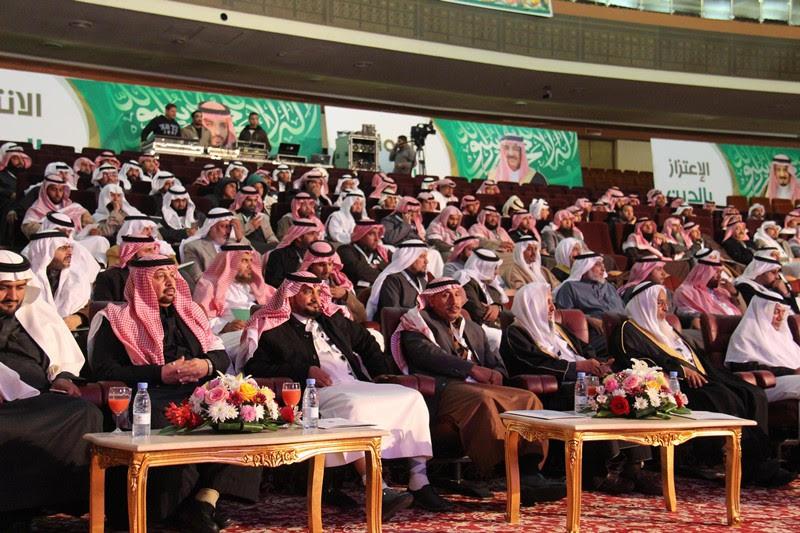 القصبي يزور ملتقى الجهات الخيرية بمنطقة الباحة (5)
