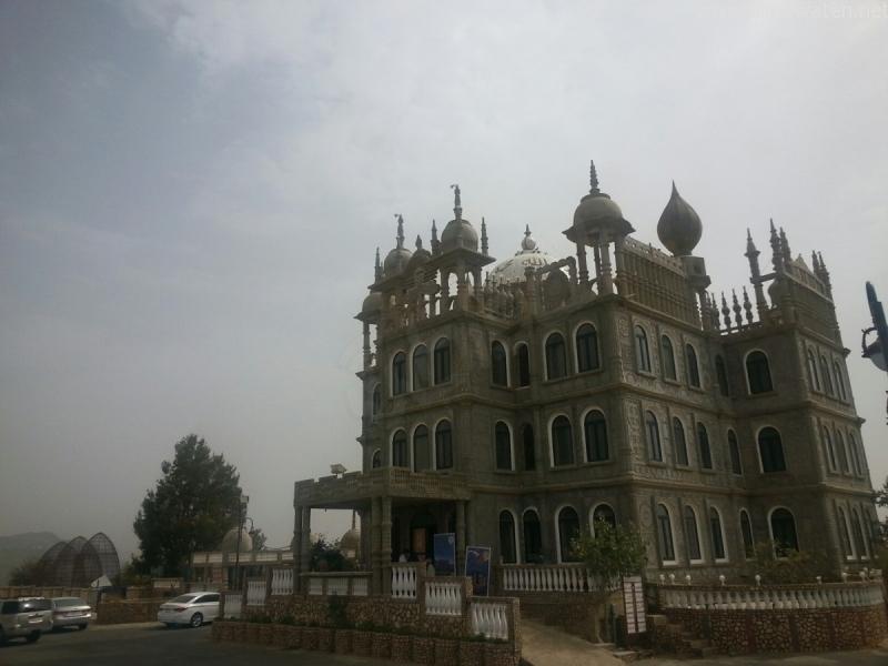 القصر الفلكي (5)