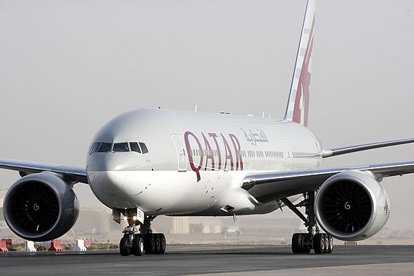 #الخطوط_القطرية تدشن أولى رحلاتها غداً من مطار #أبها - المواطن