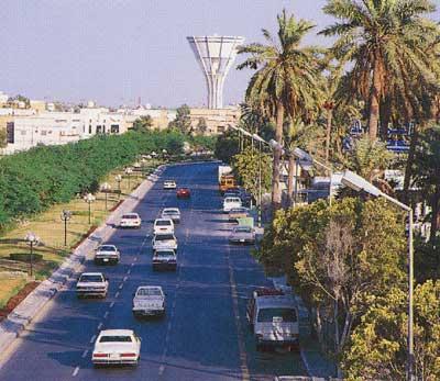جولة رئيس بلدية القطيف الميدانية.. توجيهات ووعود - المواطن