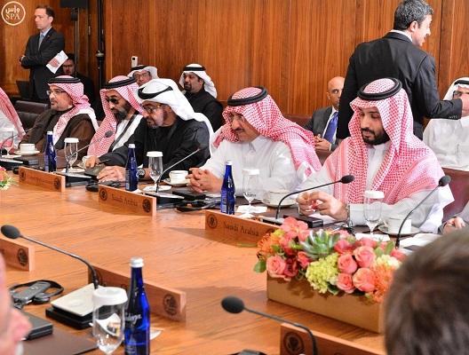 القمة-الخليجية-الامريكية (3)
