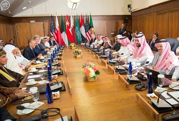 القمة-الخليجية-الامريكية (4)