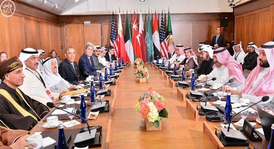 القمة-الخليجية-الامريكية (5)