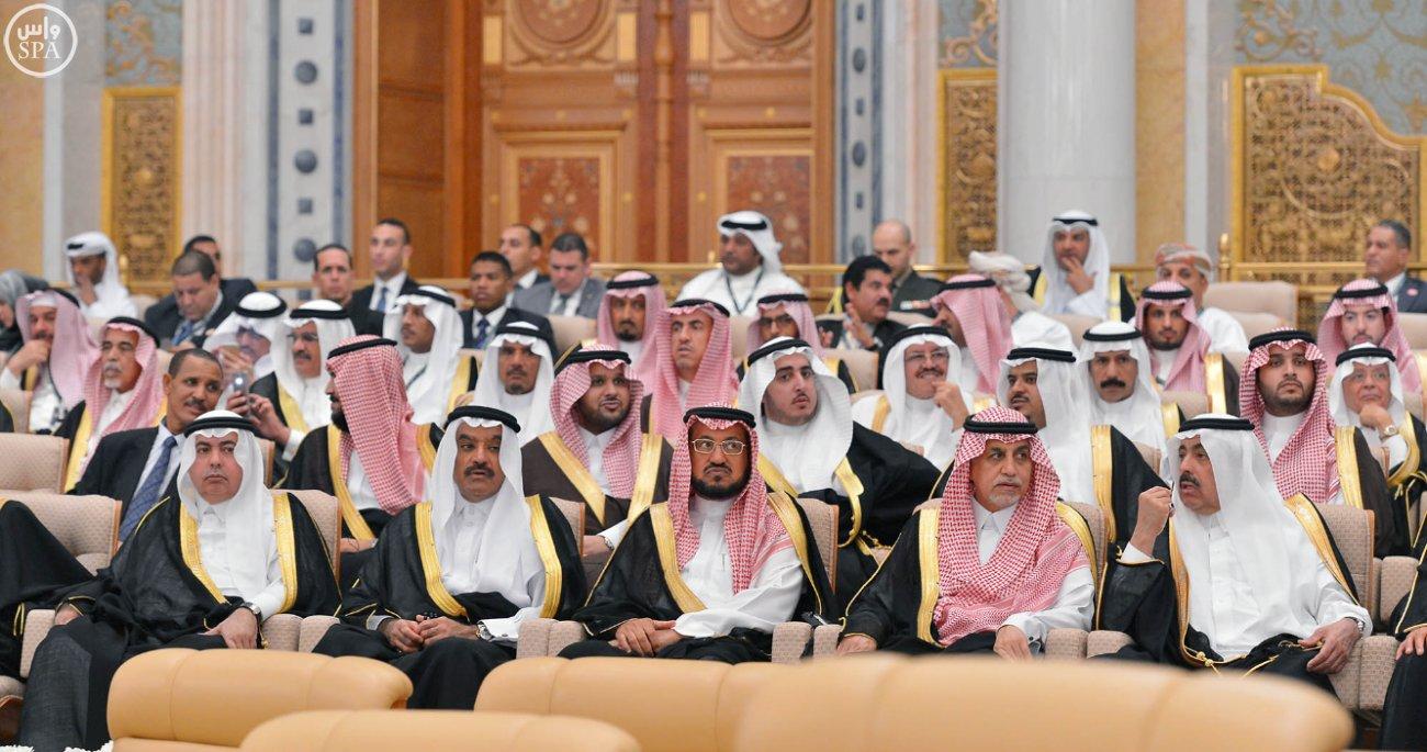 القمة الرابعة للدول العربية ودول أمريكا الجنوبية (1)