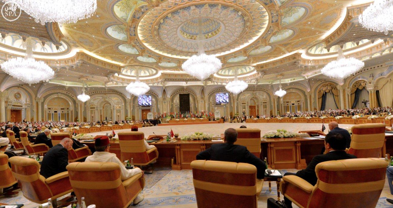 القمة الرابعة للدول العربية ودول أمريكا الجنوبية (11)