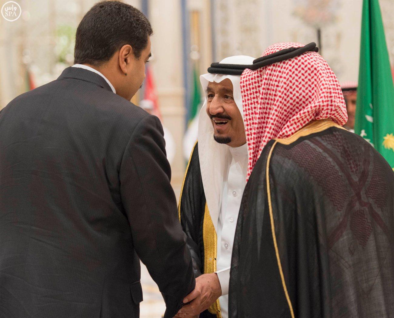القمة الرابعة للدول العربية ودول أمريكا الجنوبية (18)