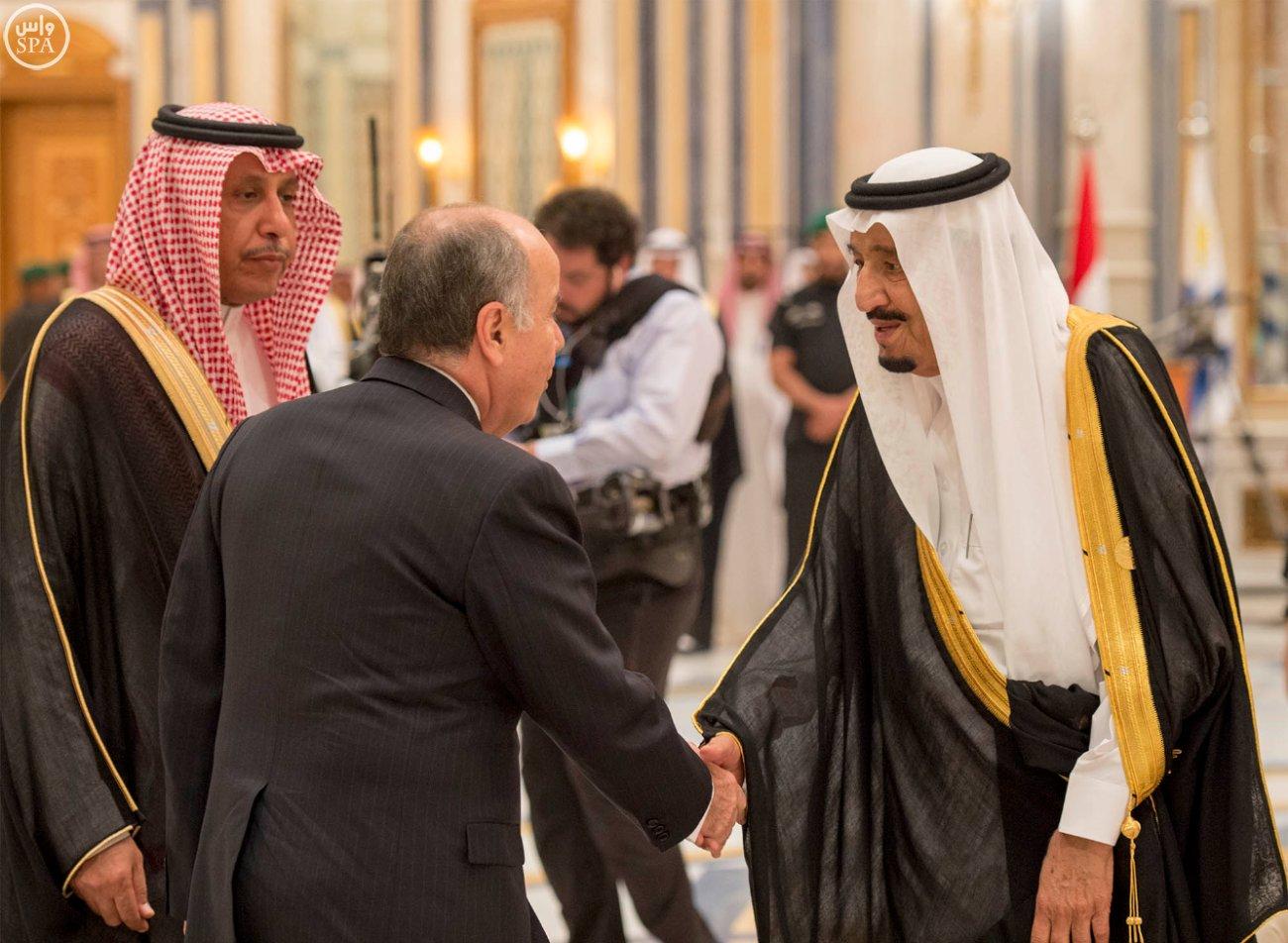 القمة الرابعة للدول العربية ودول أمريكا الجنوبية (20)