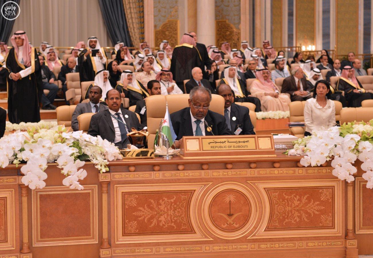 القمة الرابعة للدول العربية ودول أمريكا الجنوبية (27)