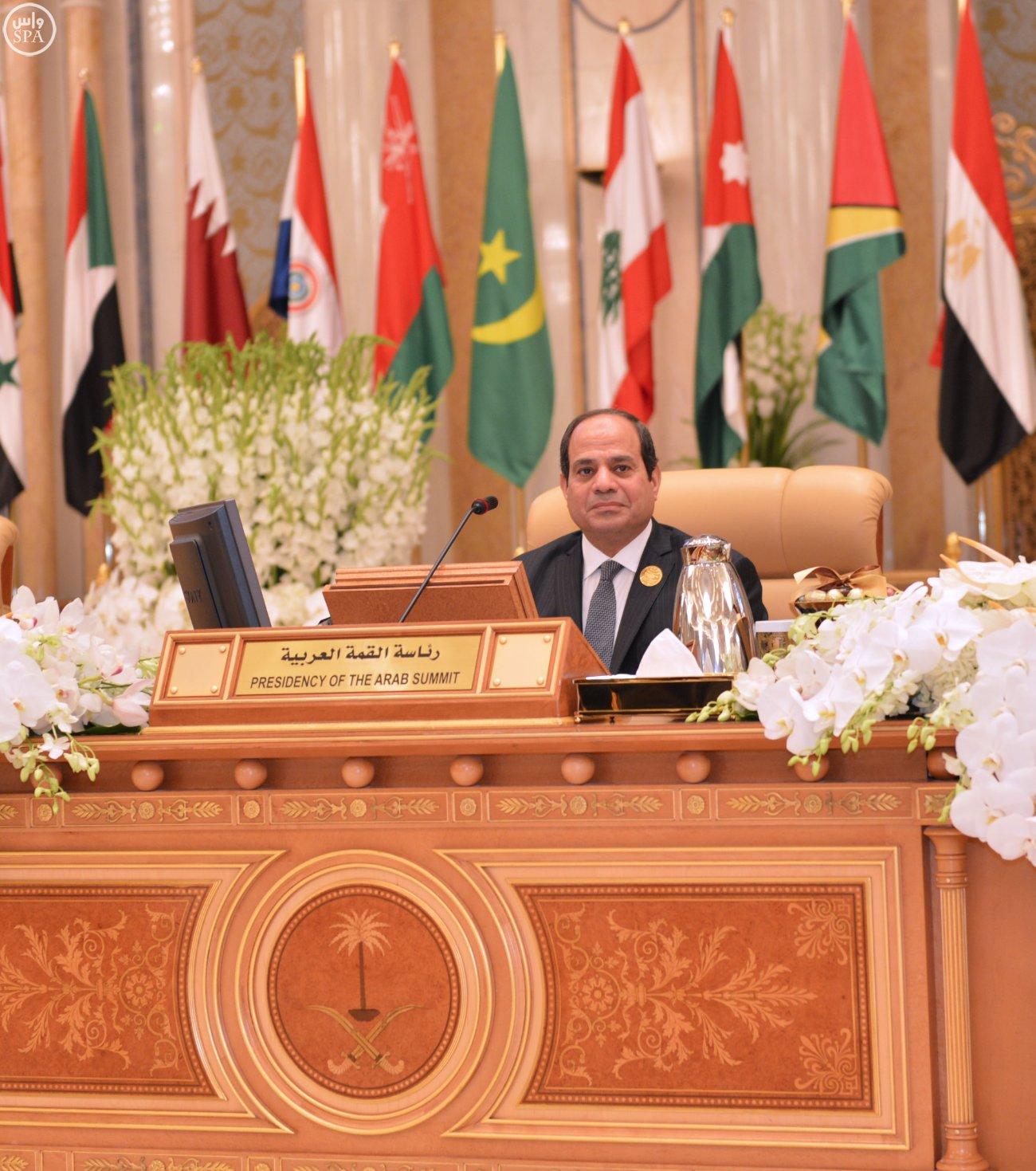 القمة الرابعة للدول العربية ودول أمريكا الجنوبية (35)