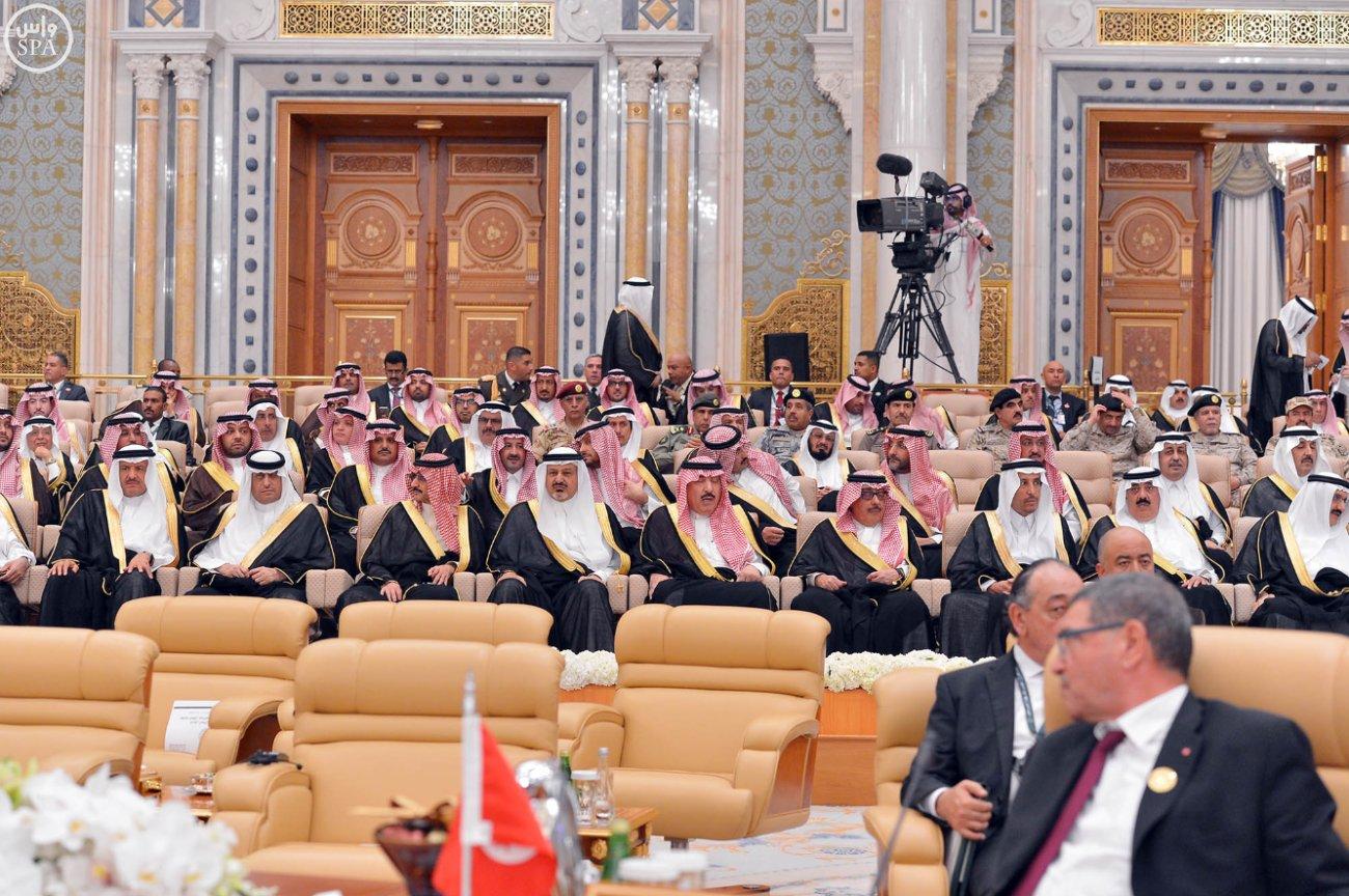 القمة الرابعة للدول العربية ودول أمريكا الجنوبية (40)