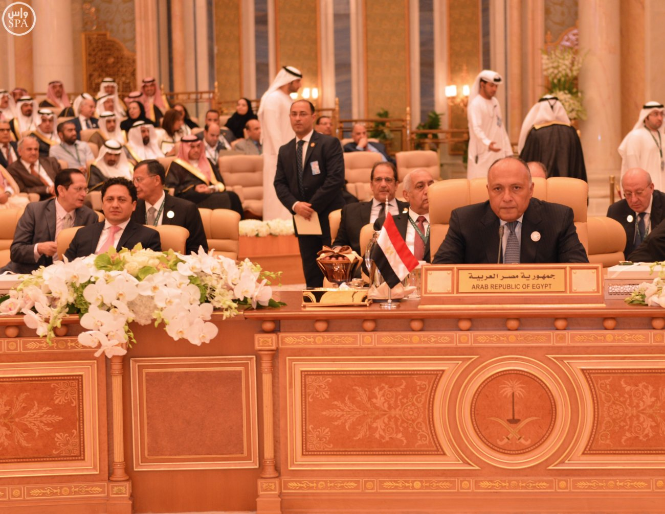 القمة الرابعة للدول العربية ودول أمريكا الجنوبية (44)