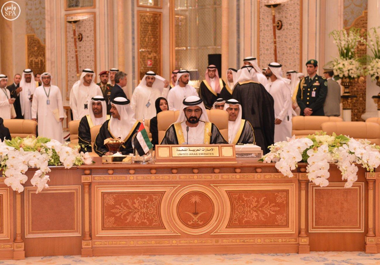 القمة الرابعة للدول العربية ودول أمريكا الجنوبية (46)