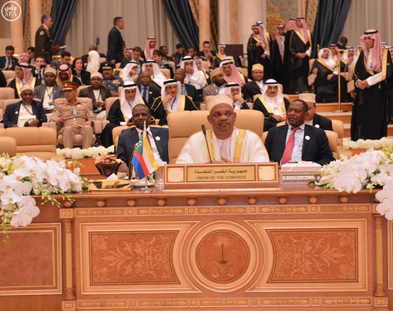 القمة الرابعة للدول العربية ودول أمريكا الجنوبية (47)