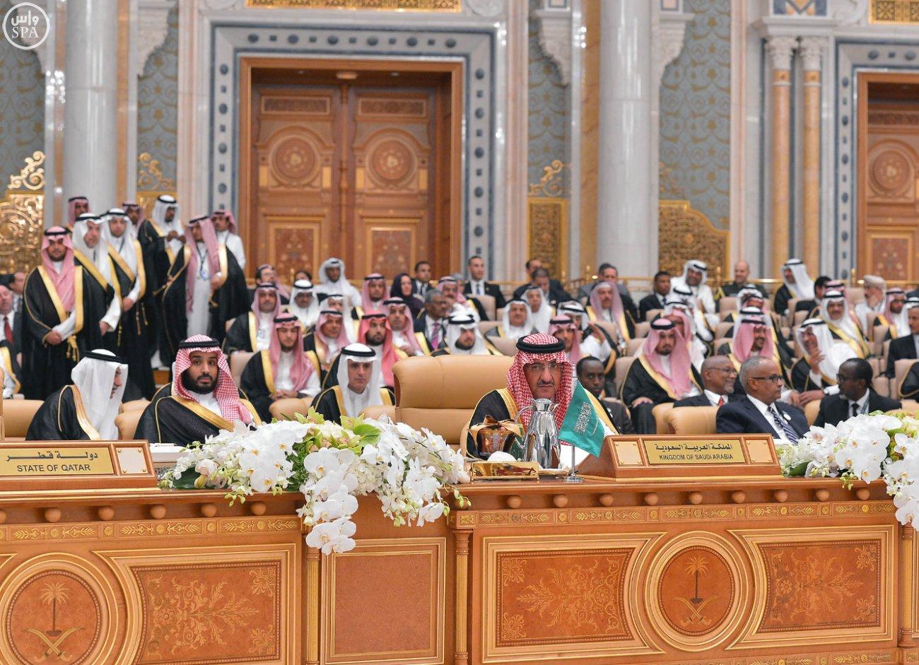 القمة الرابعة للدول العربية ودول أمريكا الجنوبية (5)