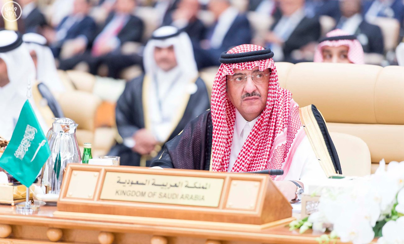 القمة الرابعة للدول العربية ودول أمريكا الجنوبية (7)