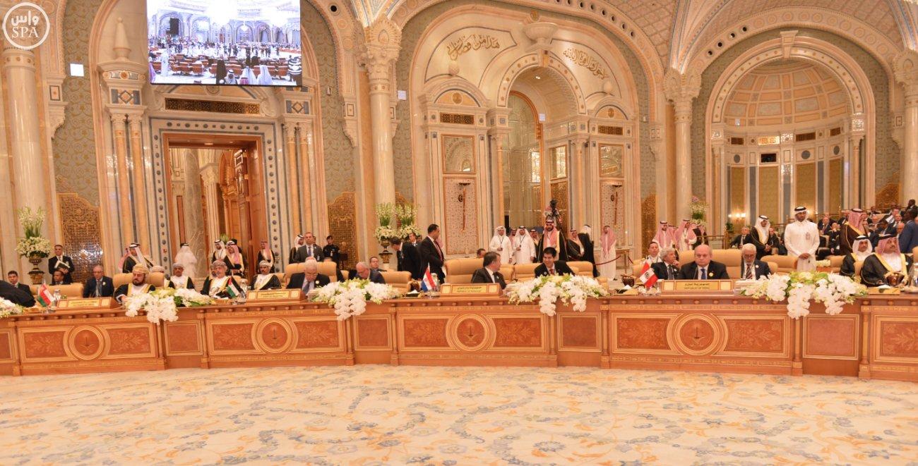 القمة الرابعة للدول العربية ودول أمريكا الجنوبية (8)