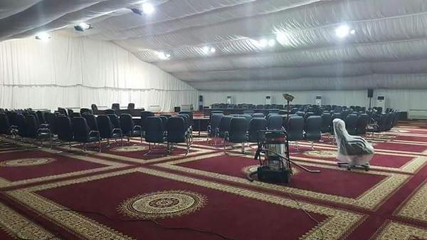 القمة العربية موريتانيا