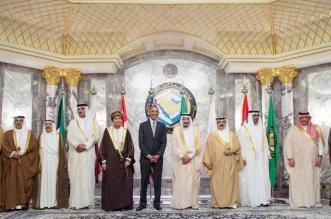 القمه الخليجيه الامريكية (4)