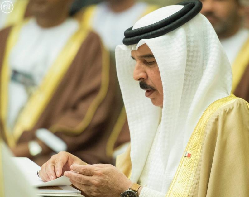 القمه الخليجيه الامريكية (7)
