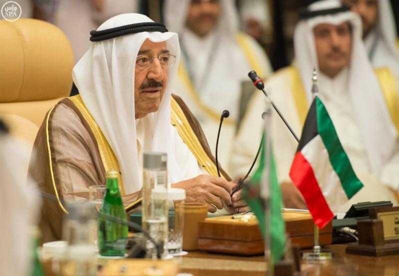 القمه الخليجيه الامريكية (8)