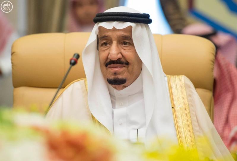 القمه الخليجيه الامريكية (9)