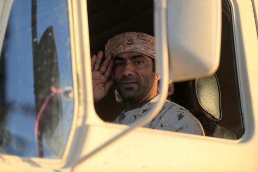 القوات البرية الاماراتية 3