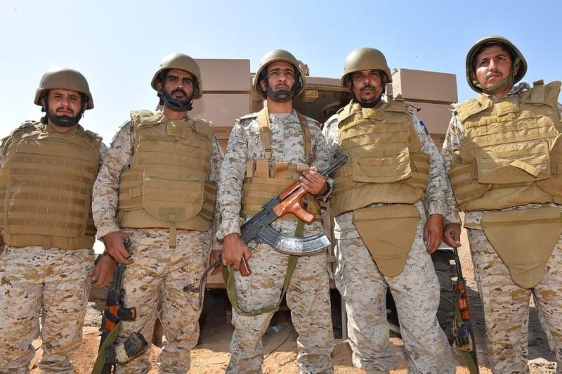 القوات البرية4