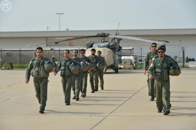 القوات الجوية السعودية1