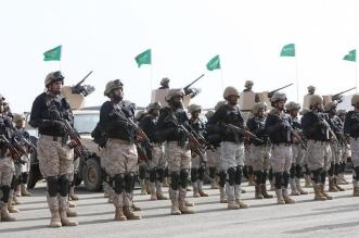 قوات سعودية خاصة تشارك في تدريبات عسكرية دولية بتركيا - المواطن