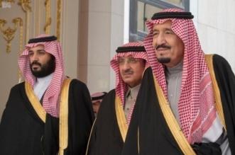 القيادة تعزي رئيس الإمارات في وفاة نائب حاكم الفجيرة - المواطن