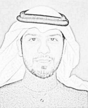 الكاتب احمد الرباعي