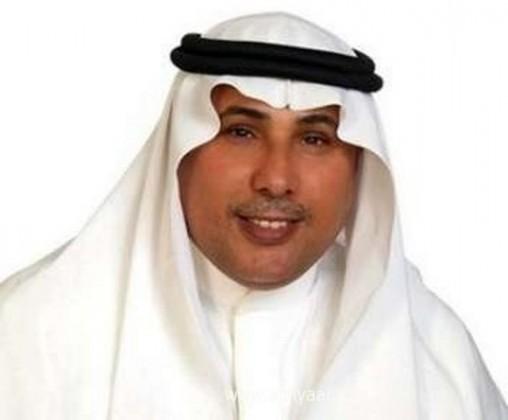 الكاتب-الدكتور-أحمد-العرفج،