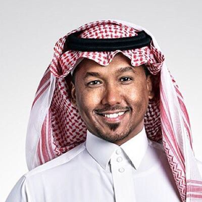 الكاتب الرياضي المعروف صالح الصالح