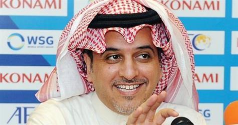الكاتب الرياضي حافظ المدلج