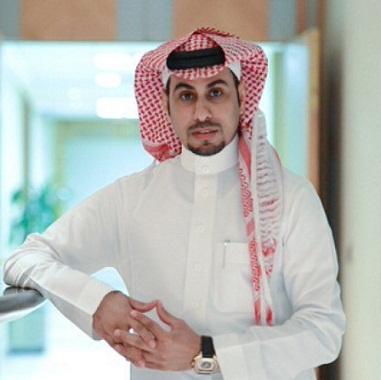 الكاتب الصحفي في صحيفة الرياضي محمد شنوان العنزي