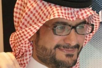 الكاتب الصحفي محمد البكيري