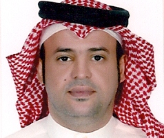 الكاتب حسن الحارثي