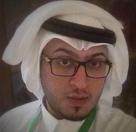 الكاتب  حسين محمد الرابغي