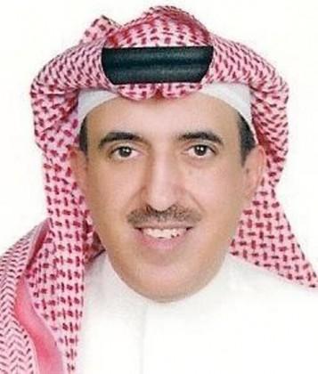 الكاتب خالد السليمان