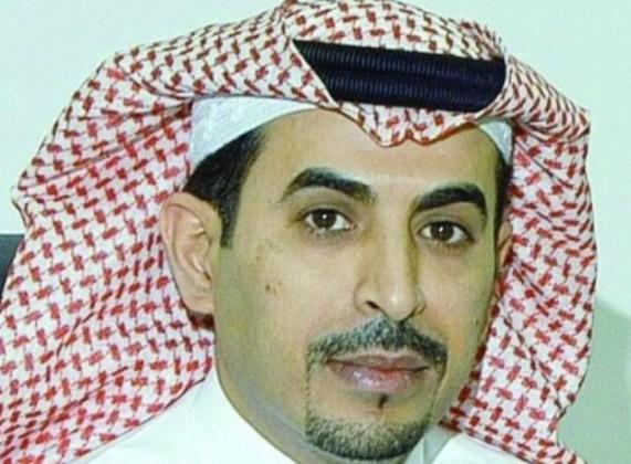 الكاتب خالد العلكمي