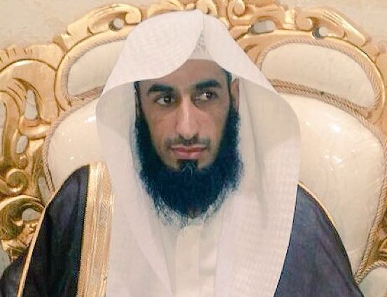 الكاتب سعود الغليسي