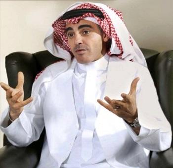 الكاتب سيف الله شربتلي