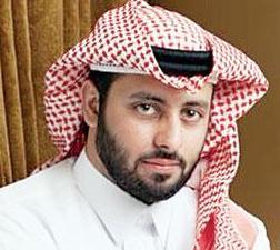 الكاتب طارق البوعينين
