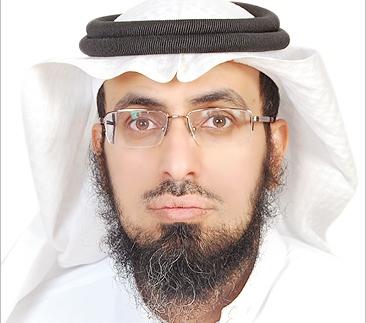 الكاتب فهد بن علي اباالخليل