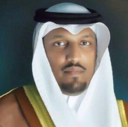 الكاتب فهد بن محمد القرني
