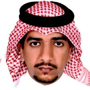 الكاتب محمد بن فهيد