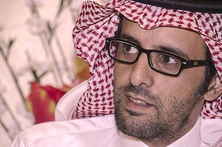 الكاتب محمد علي آل زاهر
